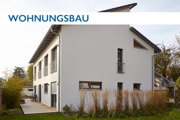 BSP, B+S+P, Bau, Bauträger Pollenfeld, Eichstätt, Ingolstadt