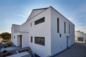Einfamilienhaus, Bauträger, BSP, B+S+P, Pollenfeld, Eichstätt