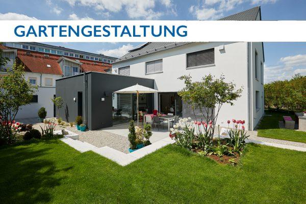Gartengestaltung, Bau, Bauträger, BSP, B+S+P, Pollenfeld